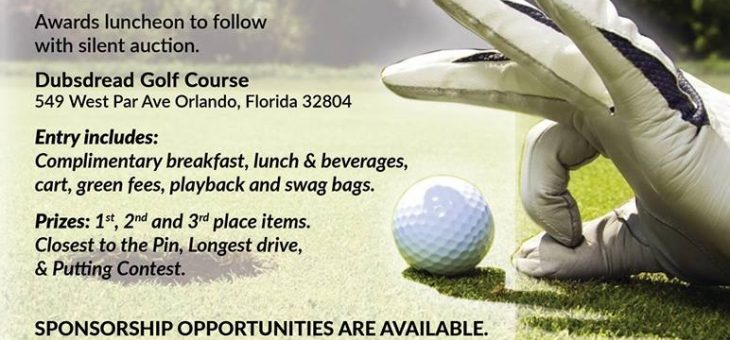 Register now for the NIYC Annual Golf Tournament!