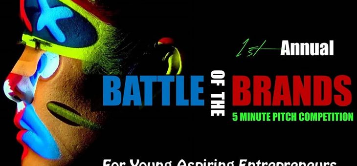 Join NIYC for Battle of the Brands